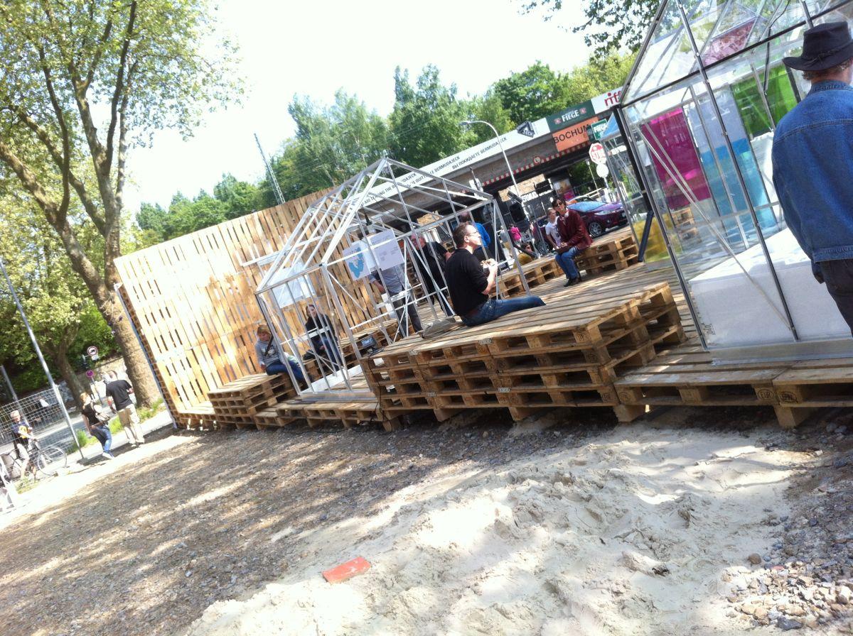 Pallet Furniture Inspirations Bochum Pt2